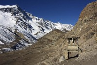 Nar Phu Valley, Tilicho Lake and Throng La Trek
