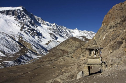Nar Phu Valley and Tilicho Lake Trek