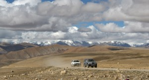 Overland and Cultural Tours