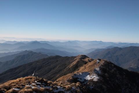 Annapurna Panorama and Mardi Himal Trek