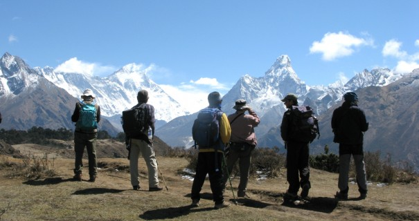 School Expedition: Everest Base Camp and Chitwan National Park