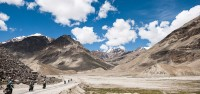 Tibet Motorbike Odyssey: Ride Beyond Your Imagination