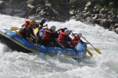 Wild River Dream White Water Rafting in Nepal.JPG