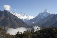 Everest Base Camp and Gokyo via Chola Pass