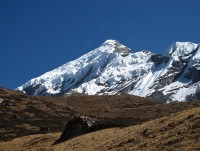 Chulu West and Annapurna Circuit
