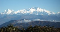 Singalila Ridge and Kanchenjunga Panorama Trek