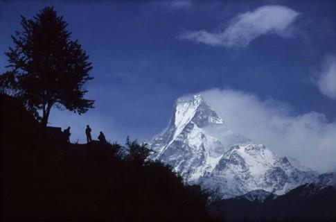 Annapurna Panorama, White Water Rafting and Chitwan