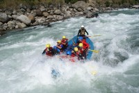 Upper Kali Gandaki White Water Adventure