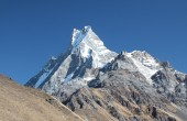 Machhapuchhre (Mt. Fishtail) & Mardi Himal