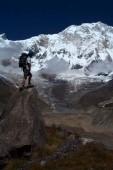 Enjoying moment in Annapurna base camp.jpg