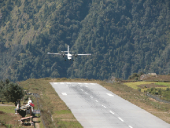Lukla Airport at 2800m altitude.png