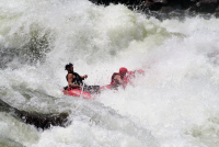 Sun Khosi River Expedition