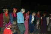 Dancing with local People in Bridim Village.jpg