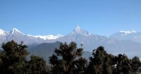 Mardi Himal & Machhapuchhre Ridge Trek