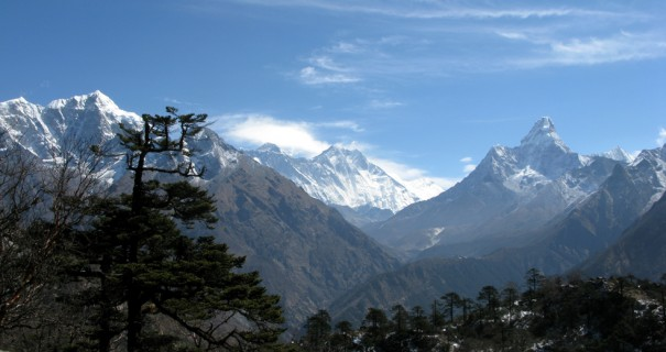 Everest Panorama & Sherpa Culture Trek