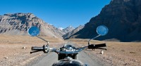 Nepal-Motorbike Odyssey - On Royal Enfield Bullet
